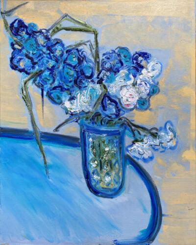 Blue Sundays Fleur De Sel 2021