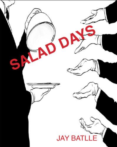 Salad Days 2015